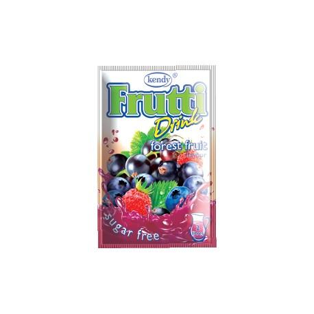 KENDY FRUTTI GUSTO FRESH FRUIT