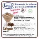 CREMA DESSERT GUSTO CAFFE'