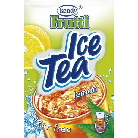 KENDY FRUTTI GUSTO ICE TEA LIMONE