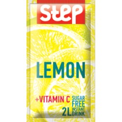 KENDY STEP GUSTO LIMONE