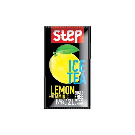 KENDY STEP GUSTO ICE TEA LIMONE